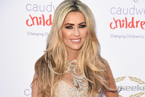 Real Housewives of Cheshire star Dawn Ward in cour Dawn