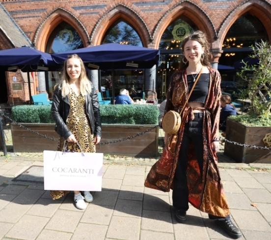 Flash Fashion Knutsford returns this November