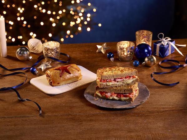 Costa reveals 2020 festive range