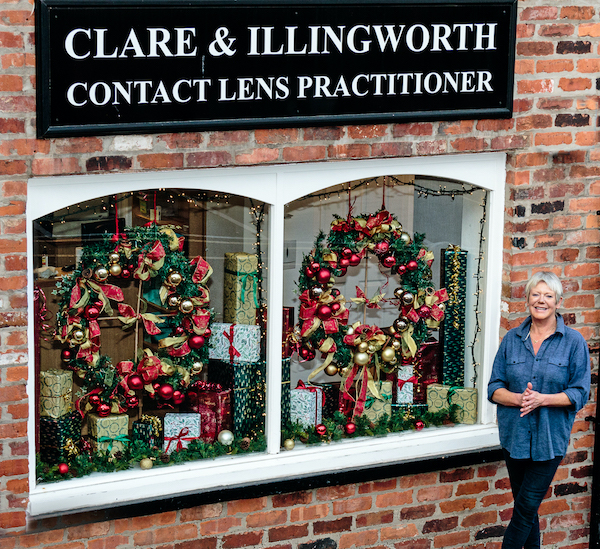 In Pictures: Knutsford retailers welcome shoppers back