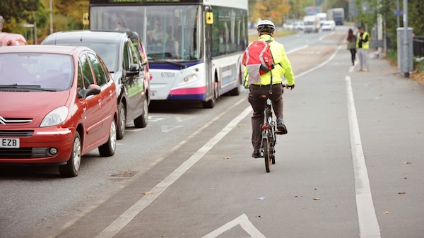 Cheshire East cycling plans set for approval