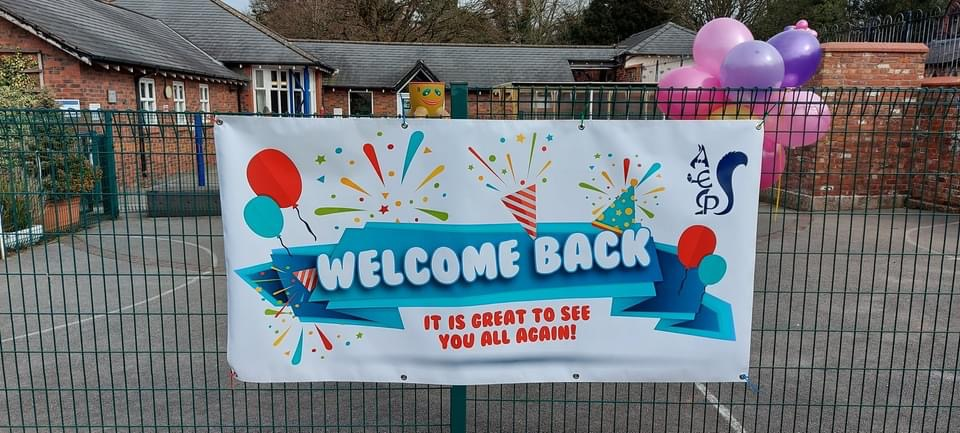 """Welcome back"" – pupils return to schools across Cheshire"