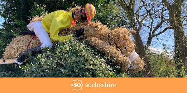 Handforth Scarecrow Festival winners announced