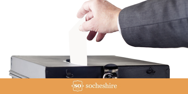 Cheshire West and Chester Local Election Results 2021