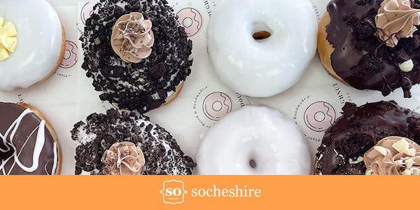 Vegan doughnut store opens in Chester