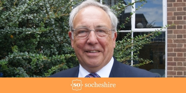 Conservative John Dwyer wins second term as Cheshire's PCC