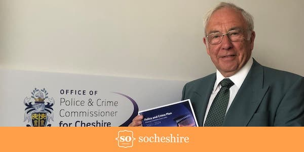Local residents to have their say on how Cheshire is policed